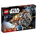 レゴジャパン 75178 レゴ(R)スター・ウォーズ ジャクーのクワッドジャンパー 【LEGO】