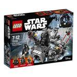 レゴジャパン 75183 レゴ(R)スター・ウォーズ ダース・ベイダーの誕生 【LEGO】