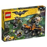 レゴジャパン 70914 レゴ(R)バットマン ベインのトクシックトラック アタック 【LEGO】