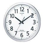 リズム時計 シチズン電波掛時計 8MY462-019の詳細ページへ