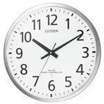 リズム時計 シチズン電波掛時計 8MY463-019の詳細ページへ