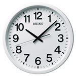 セイコークロック セイコー衛星電波掛時計 GP202Wの詳細ページへ