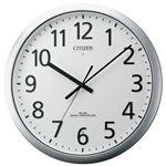リズム時計 シチズン電波掛時計 8MY484-019の詳細ページへ
