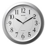 リズム時計 リズム電波掛時計 4MYA26SR19の詳細ページへ