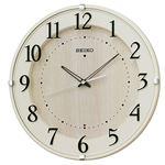 セイコークロック セイコー 電波掛時計 KX397Aの詳細ページへ