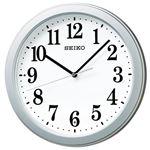 セイコークロック セイコー 電波掛時計 KX379Sの詳細ページへ