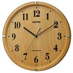リズム時計 リズム時計 ライブリーアリス 8MY501SR07の詳細ページへ
