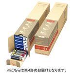 Panasonic アルカリ乾電池 単4 100本入 LR03XJN/100Sの詳細ページへ