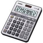 カシオ計算機 本格実務電卓 DS-2DB 12桁の詳細ページへ