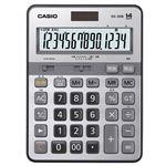 カシオ計算機 本格実務電卓 DS-3DB 14桁の詳細ページへ