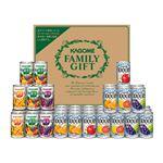 カゴメ フルーツ+野菜飲料ギフト 566-05Bの詳細ページへ