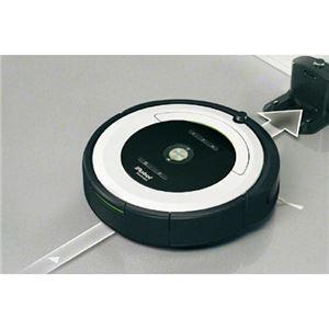 ロボット掃除機ルンバ 014-01B