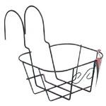 ハンギングバスケット スチールワイヤー 日本製 フラワーエンゼル POT 〔園芸 ガーデニング用品〕の詳細ページへ