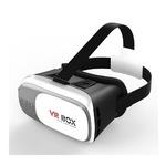 大流行のVR(ヴァーチャルリアリティ)BOX 臨場感のある3D映像をスマホで!の詳細ページへ