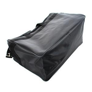 大容量ショルダーボストンバッグ!ビジネスに、旅行に、出張に!ブラック 8001
