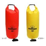 衣類や持ち物を水から守る♪ウォータープルーフバッグ!大型防水バッグ 30L レッドの詳細ページへ