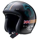 アライ(ARAI) AXYヘルメット CLASSIC MOD UNION XLサイズの詳細ページへ