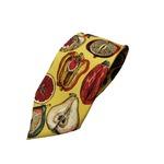 イタリア ミラノ FORNASETTI フォルナセッティ 手縫い仕立て 野菜柄の詳細ページへ