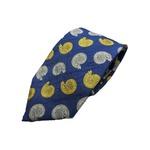 イタリア ミラノ FORNASETTI フォルナセッティ 手縫い仕立て 貝柄の詳細ページへ