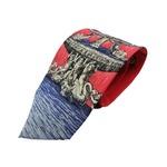 イタリア ミラノ FORNASETTI フォルナセッティ 手縫い仕立て コーラルピンク噴水の詳細ページへ