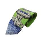 イタリア ミラノ FORNASETTI フォルナセッティ 手縫い仕立て ライムグリーン噴水の詳細ページへ