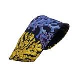 イタリア ミラノ FORNASETTI フォルナセッティ 手縫い仕立て 磯 ネイビーの詳細ページへ
