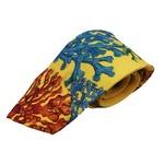 イタリア ミラノ FORNASETTI フォルナセッティ 手縫い仕立て イエロー 磯の詳細ページへ