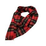 新作 英国製 Made in Scotland カシミヤ100%マフラー Royal Stewartの詳細ページへ