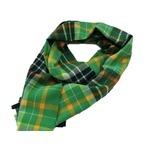 新作 英国製 Made in Scotland カシミヤ100%ストール Greenの詳細ページへ