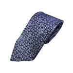 日本製シルク100%ネクタイ おぼろデザインの詳細ページへ