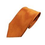 日本製シルク100% 織りオレンジ の詳細ページへ