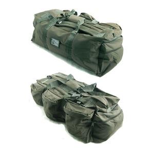 U.S.軍水にも強い防水加工布使用3WAYシーサックバック