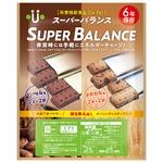 防災備蓄用食品 スーパーバランス 6YEARS (1箱20袋入)の詳細ページへ