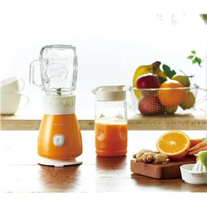 recolte(レコルト) Solo Blender Solen(ソロブレンダーソラン)/Orange(オレンジ) RSB-3(OR)