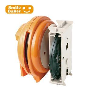 recolte(レコルト) Smile Baker(スマイルベイカー)/Orange(オレンジ) RSM-1(OR)
