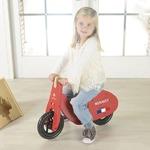 木製幼児用自転車/ペダル無し自転車 レッド(赤) 重さ 3.0kg 専用スタンド付き 【RENAULT】 ルノー WOODY TRAINEE-BIKEの詳細ページへ