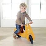 木製幼児用自転車/ペダル無し自転車 オレンジ 重さ 3.0kg 専用スタンド付き 【RENAULT】 ルノー WOODY TRAINEE-BIKEの詳細ページへ
