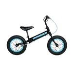 幼児用自転車/ペダル無し自転車 12インチ/ブルー(青) 重さ4.7kg 専用スタンド付き 【HUMMER】 ハマー TRAINEE Bikeの詳細ページへ