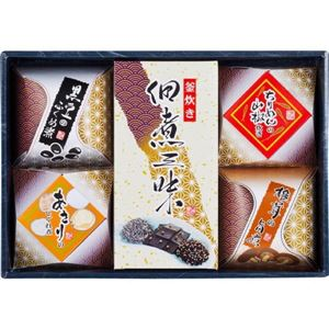 佃煮・惣菜バラエティーセット 203-02 SH-30)(山海の豊秀)