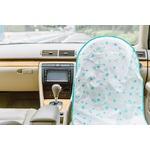 タイベック®使用 ハンドルと座席が熱くならない日よけカバーの詳細ページへ