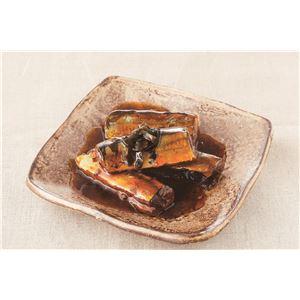 和風惣菜シリーズ さんま甘露煮 150g×15パック