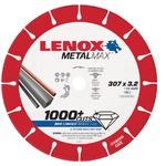 LENOX(レノックス) 1985498 メタルマックス 357X25.4(20)X3.2