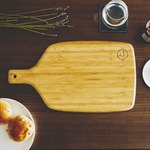 La Cuisine(ラ・クイジーヌ) 竹製カッティングボードの詳細ページへ