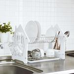 La Cuisine(ラ・クイジーヌ) ディッシュラック Home's(ホームズ) ホワイトの詳細ページへ