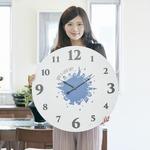 モチーフクロック townシリーズ/壁掛け時計 【LLサイズ/ニューヨーク】 直径60cmの詳細ページへ