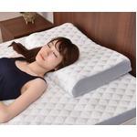 桃を優しく包む素材から生まれた爽快・快眠枕 ニュアージュピロー 日本製  の詳細ページへ