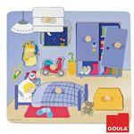 DLM つまみつきパズル ベッドルーム 53034の詳細ページへ