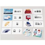 DLM 多目的言語カードセットCD日常生活KK0490の詳細ページへ