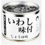 いわし味付けしょうゆ味24缶セット