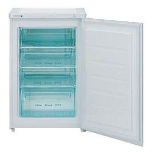 NORFROST(ノーフロスト) 冷凍庫 ノンフロン アップライトフリーザー FFU110R
